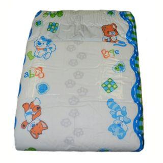 Abu Little Paws [M] ABDL Adult Diapers