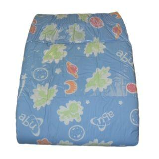 Abu Space [M] ABDL Adult Diapers