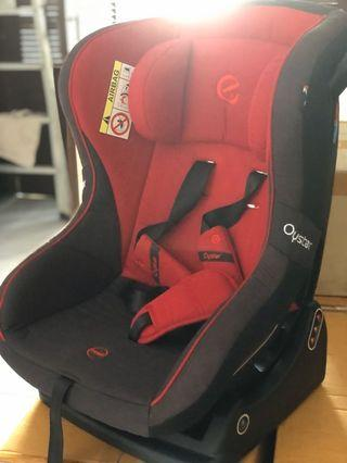 Carseat Oyster