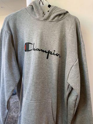 Fake champion jumper