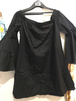 Something Borrowed Sabrina Dress