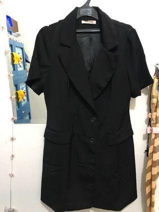 Blazer Dress from Zalora