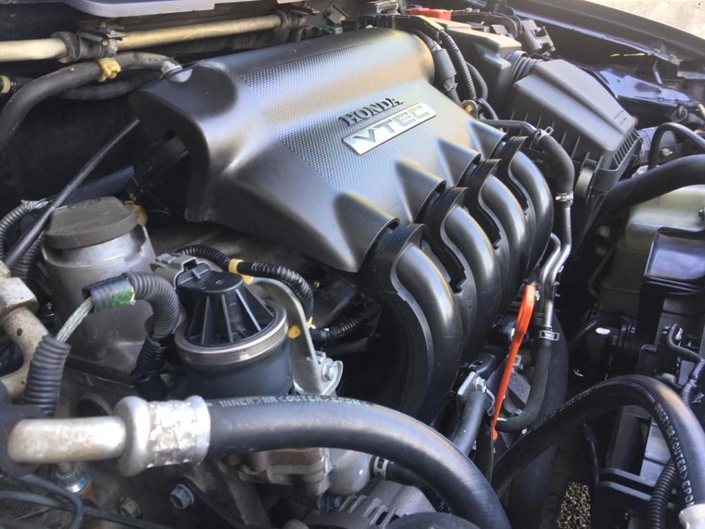 2007 Honda CITY 1.5 VTEC (A)  B/L LOAN KEDAI DP 2-3K