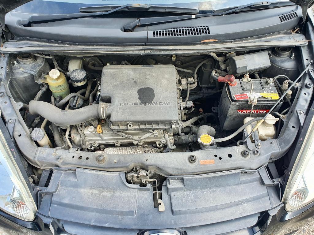 2010 Perodua Myvi 1.3 EZi Hatchback (A) FULL LOAN SUPER OFFER PROMOTION
