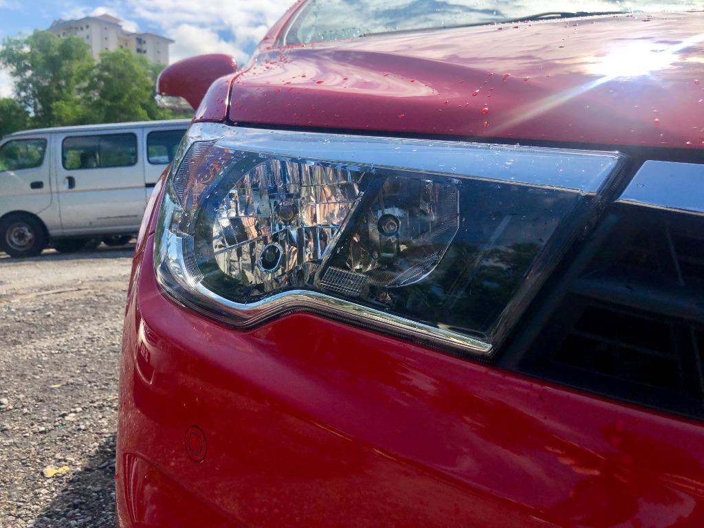 2017 Perodua Bezza 1.3 X Premium (A) Low Mileage Super Year End Promotion