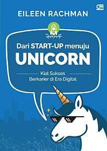 Eileen Rachman - Dari Start-up Menuju Unicorn