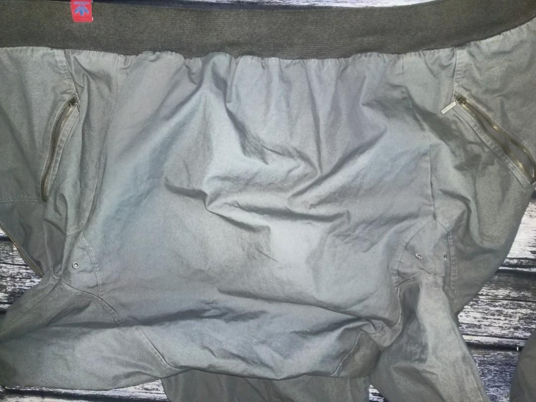 Adidas originals multi colour SA jacket imported rare medium