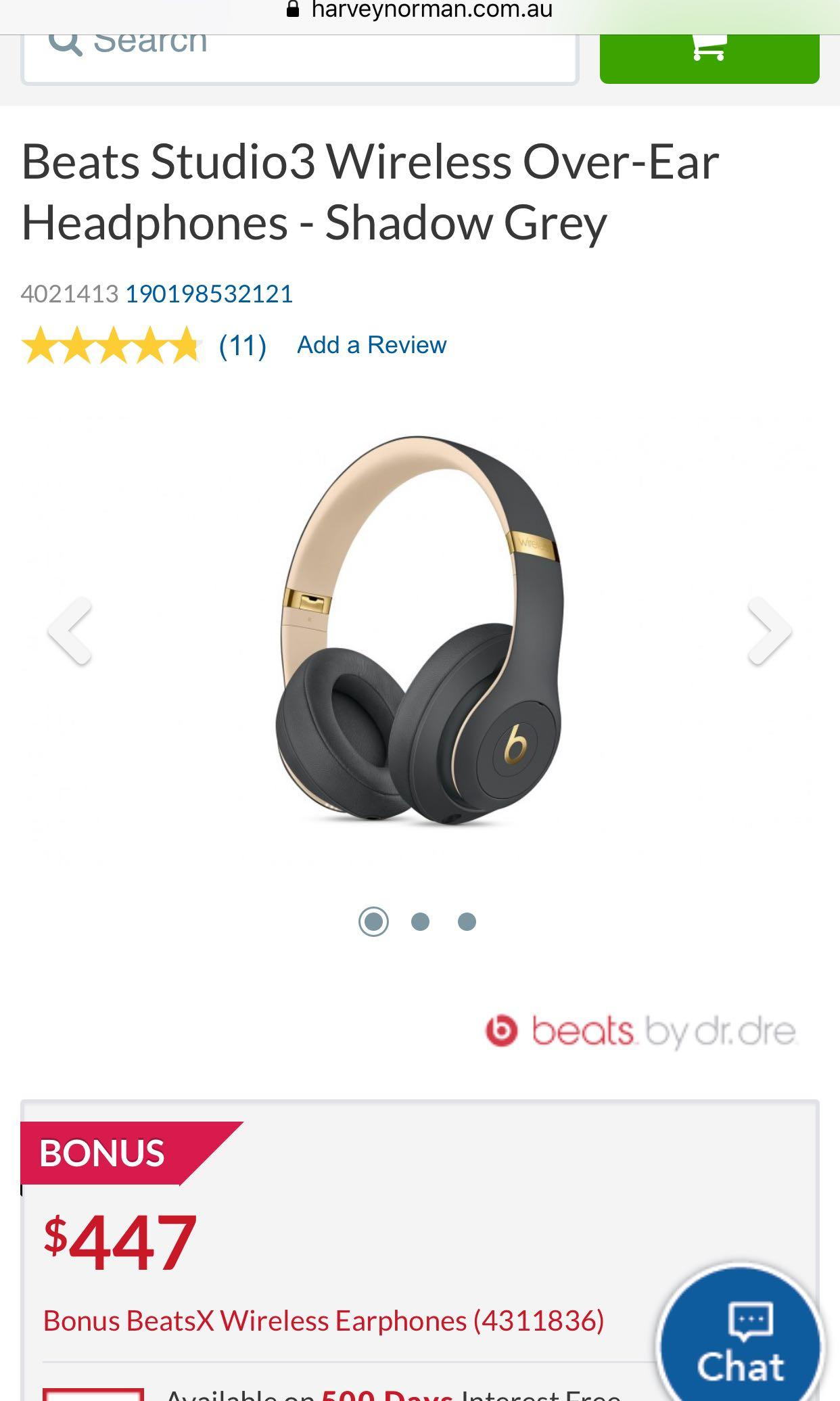 BEATS SOLO 3  black and gold x2 1 used 1 new in package
