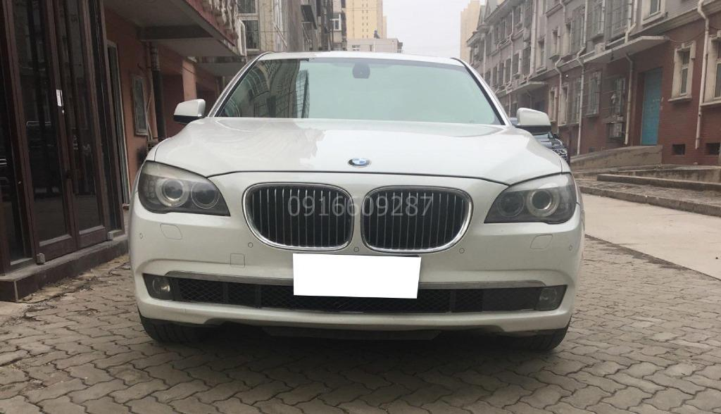 BMW 730 F01