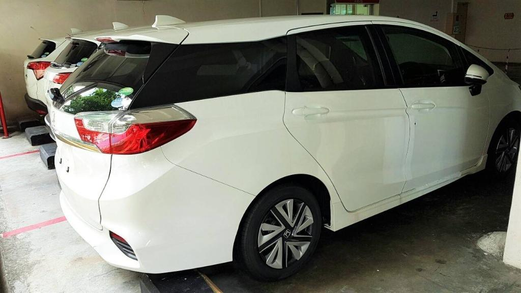 Drive Away New Lease To Own Honda Shuttle 1.5G LED LTO
