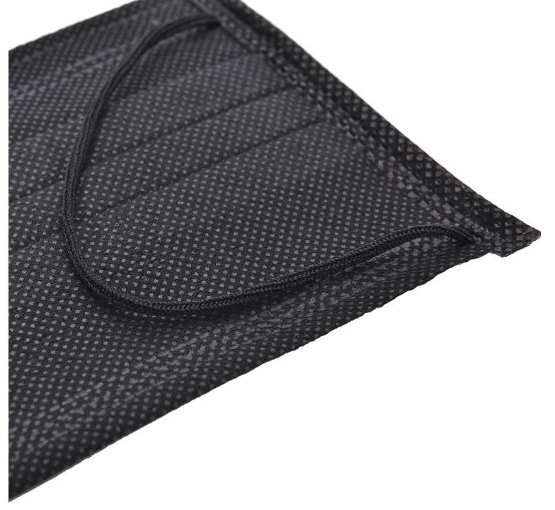 OUT OF STOCK!! Active Carbon PM 2.5 Face Mask 4 Ply Nonwoven With Earloop
