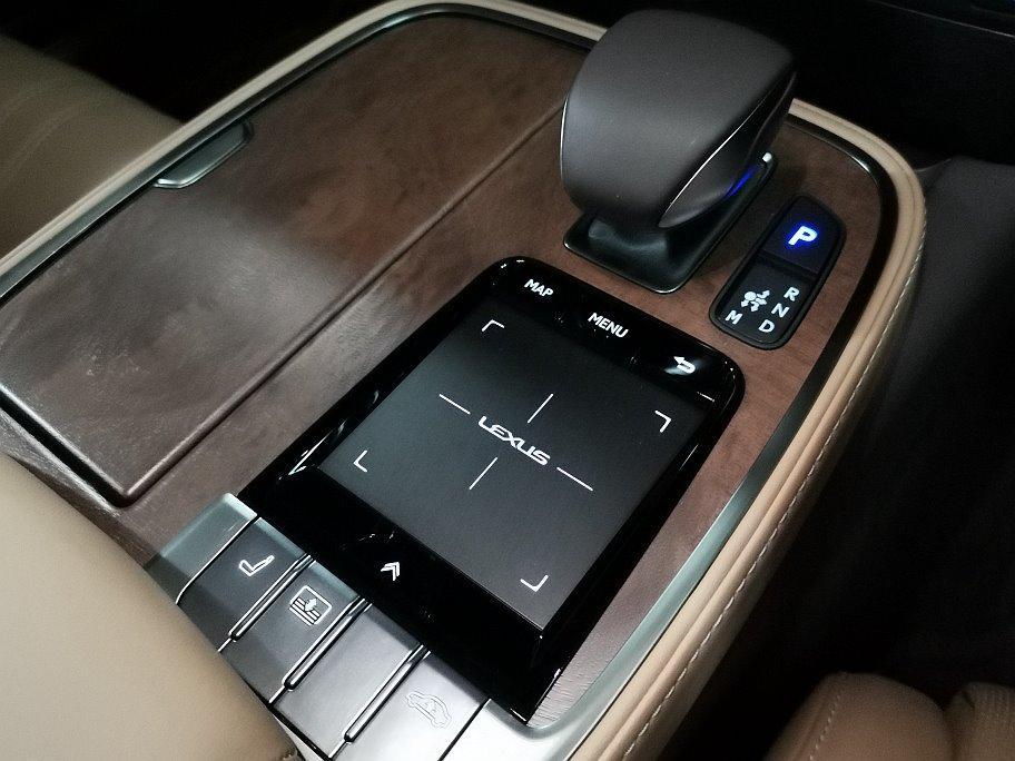 Lexus LS500 V6 Twin-Turbo Auto