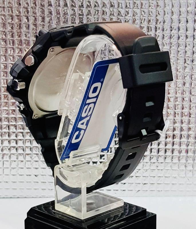 NEW🌟COUPLE💝SET : CASIO + BABYG DIVER UNISEX SPORTS WATCH  : 100% ORIGINAL AUTHENTIC BABY-G-SHOCK ( G-SHOCK ) COMPANY : BA-110RG-1A + MCW-100H-9A2