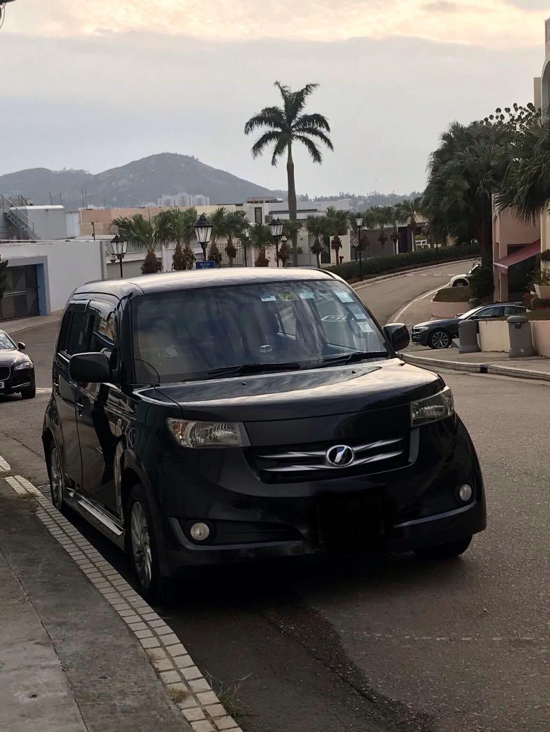Toyota bB 1.5 Z (A)