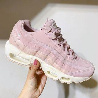 日本購入🇯🇵 Nike airmax 粉色
