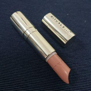 RITUALS (Italy) Lipstick - Nude Pink