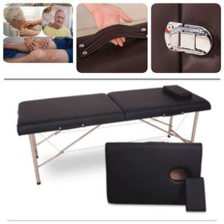 BN Mad promo-massage bed  /clinic/ therapy bed+pillow