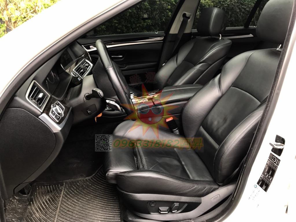 2010 BMW F10 523i M版N56直六NA 滿配