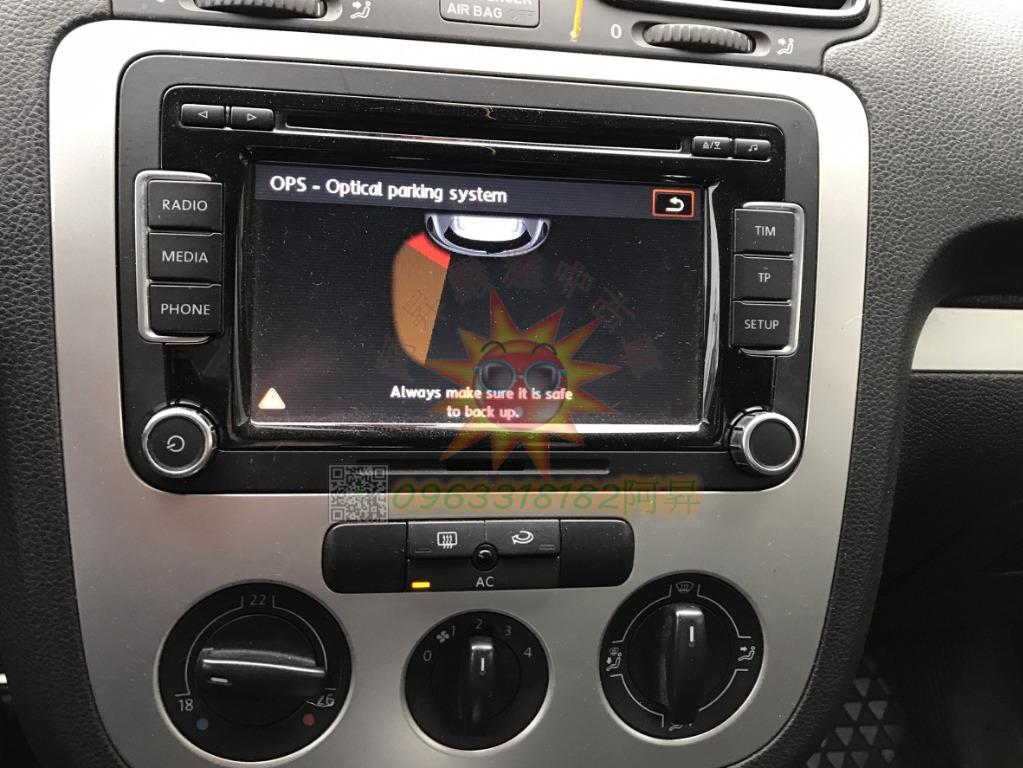 2010 VW Scirocco 1.4 TSI雙增壓