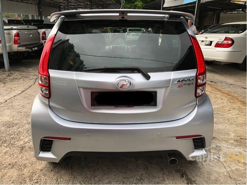 2011 Perodua Myvi 1.5 SE (A) One Owner  http://wasap.my/601110315793/MyviSE1.52011