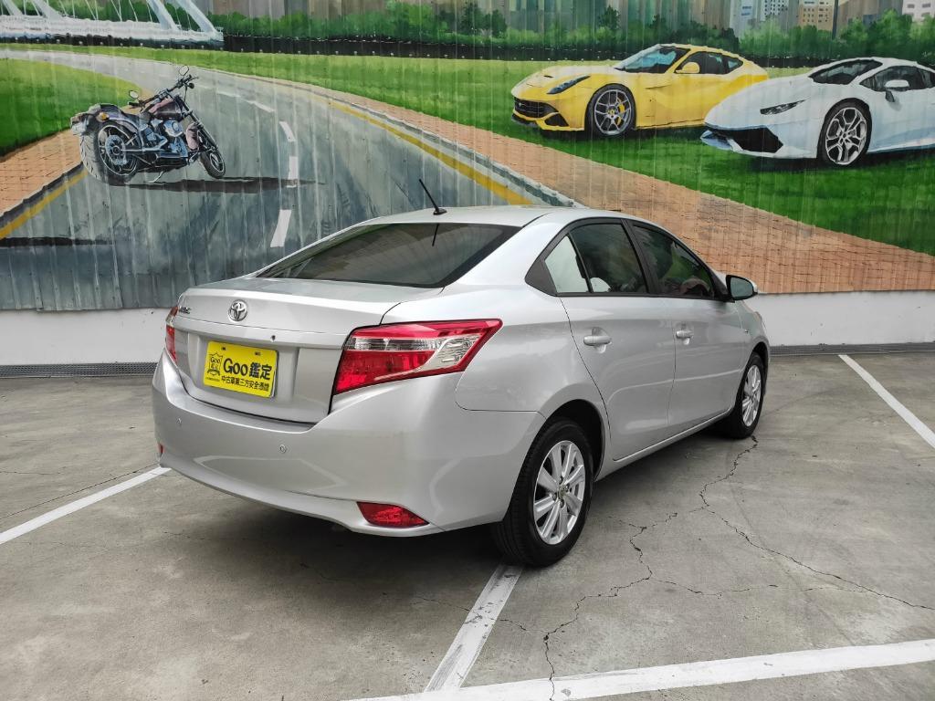 《鑫宏車業》2014年豐田VIOS E版1.5,雙安、ABS、CD....歡迎預約來店賞車
