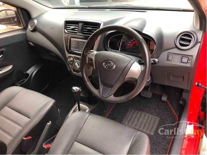 2016 Perodua Axia 1.0 (A) Advance Full Service Record-Mileage 35K KM only    http://wasap.my/601110315793/AxiaADV2016