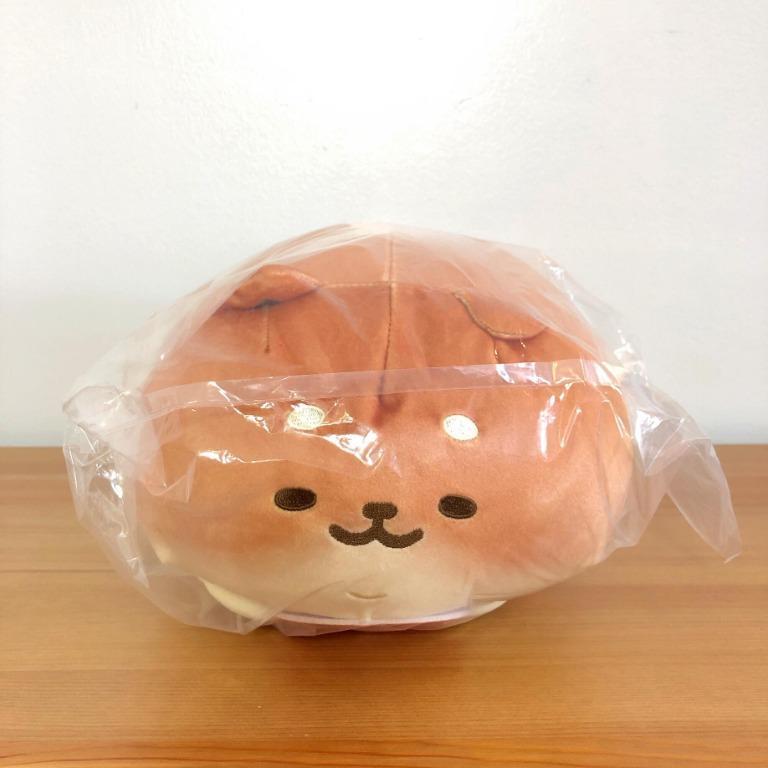 ♡ Yeast Ken Shibakoppe Orange plush - FuRyu [Toreba Crane Game Japan] ♡