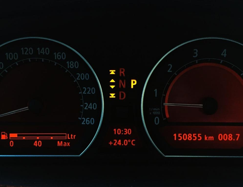 BMW 頭批 小改款 2006 740LI 長軸 E66型 總裁の最佳寶貝之一 IDRIVE第一代系