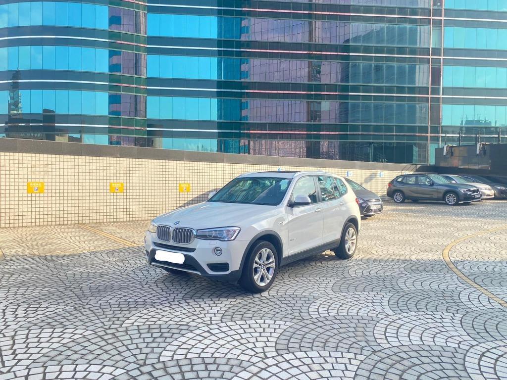 BMW X3 Xdrive28ia  Auto