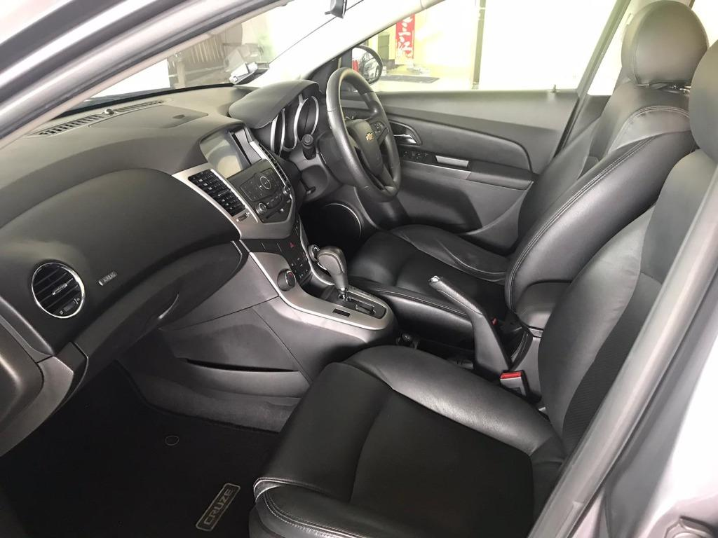 Chevrolet Cruze 1.6A To fight recent Novel Coronavirus, we have lowered our rental rates for you to travel with a peace of mind! Just $500 Deposit driveoff immediately. Whatsapp 85884811 now!