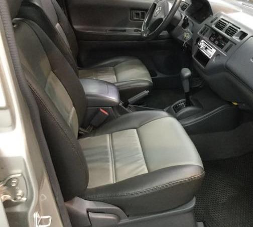 Jc car Toyot Zace 2007年 1.8L 乾淨內裝 超低里程原漆原鈑件 自用非營業用車 客貨兩用 生財首選