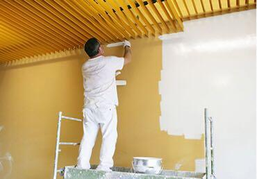 Looking for a Job?  Part time/ full time handyman/painter