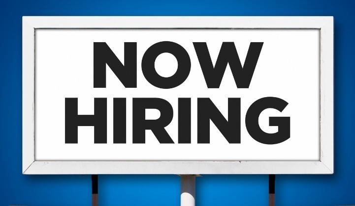Looking for sales position - we are employing age 30