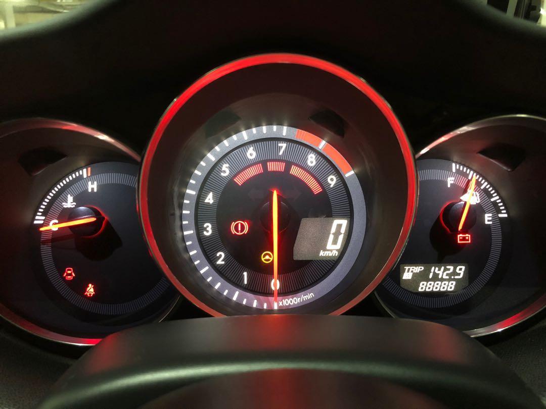 Mazda RX-8 1.3 5-speed Manual