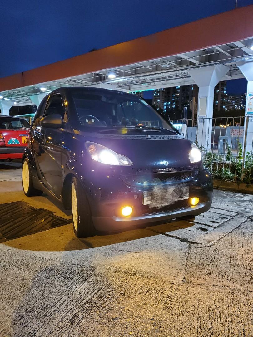 Mercedes-Benz Smart Smart for TWO Auto