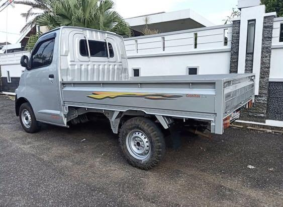PROMO DP MURAH Daihatsu Pick Up mulai 10 jutaan. Daihatsu Pamulang
