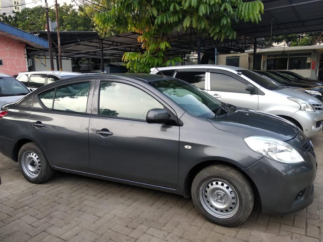 Boleh tanya-tanya dulu, Toyota allnew limo (eks-taxi)