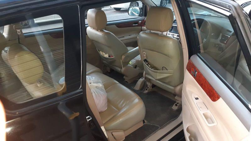 Toyota Picnic 2.0 Deluxe+ 7-Seater (A)