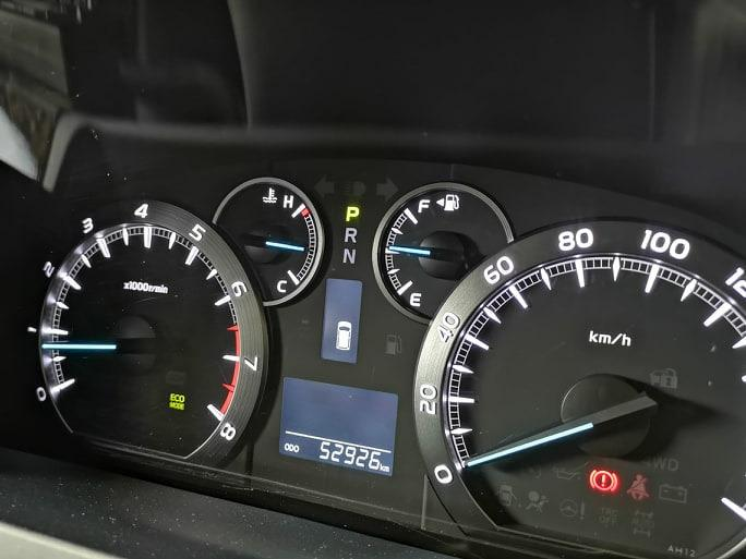 Toyota Vellfire 3.5VL (A) pilot seat icecool box 2 power door 2013/16