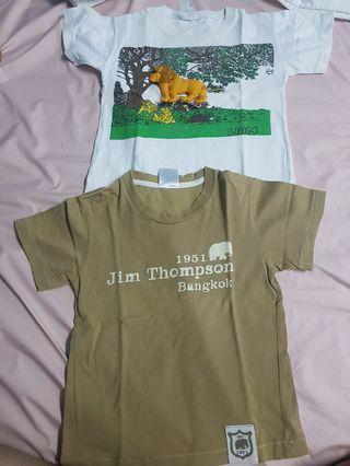 Kaos jim Thompson, thailand