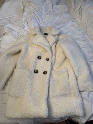 PLT teddy jacket