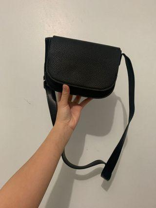 Black Urban Outfitters Bag