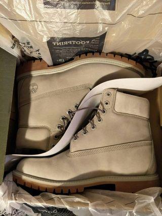 Timberland 男靴