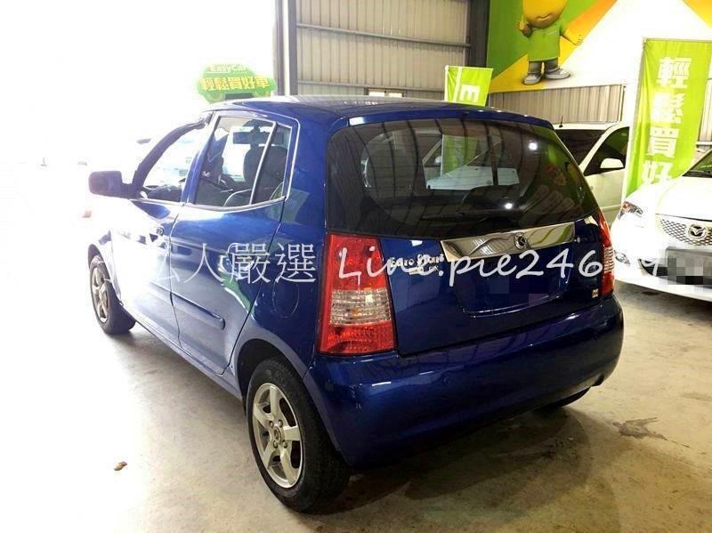 2005年 Euro Star 1.1 藍 / 小車省油省稅👍
