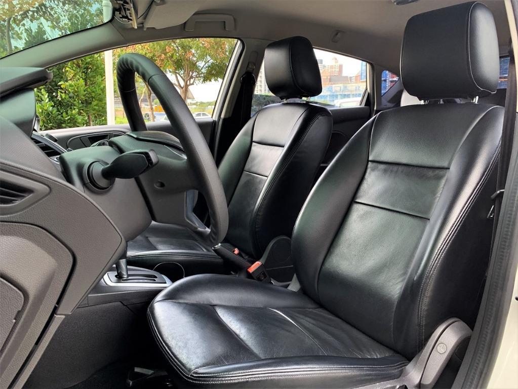 2014 Fiesta 免頭款全額貸 FB搜尋: 阿億嚴選 好車至上 非FIT、YARIS、SWIFT、TIIDA、馬2