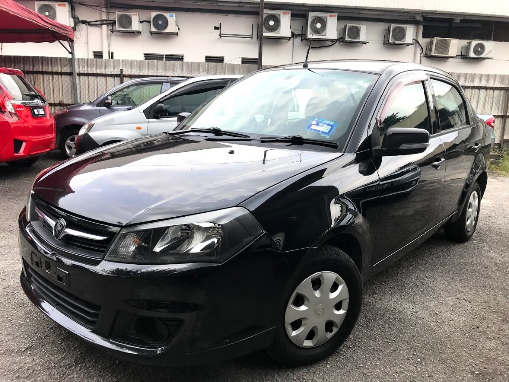 2014 Proton SAGA 1.3 FLX (A) BLACKLIST CCRIS CTOS CAN LOAN
