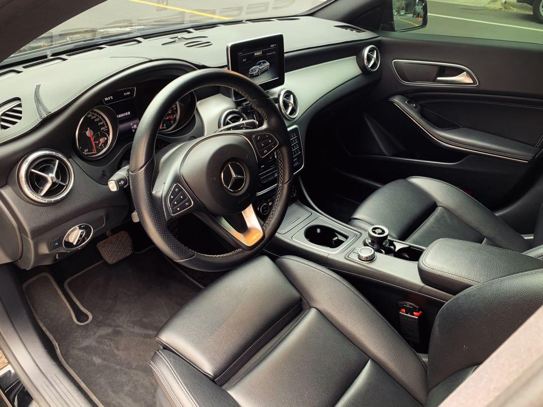 賓士 Benz 2016 Cla250 AMG 車況優