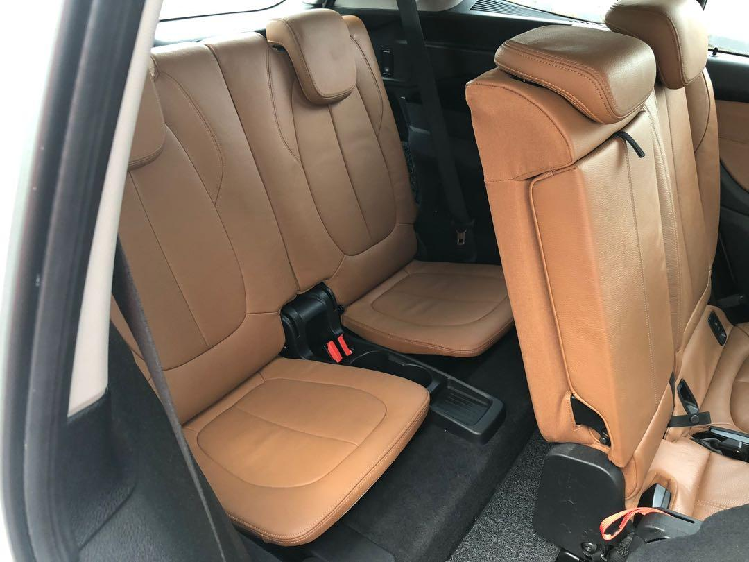 BMW 216i Gran Tourer Luxury (A)