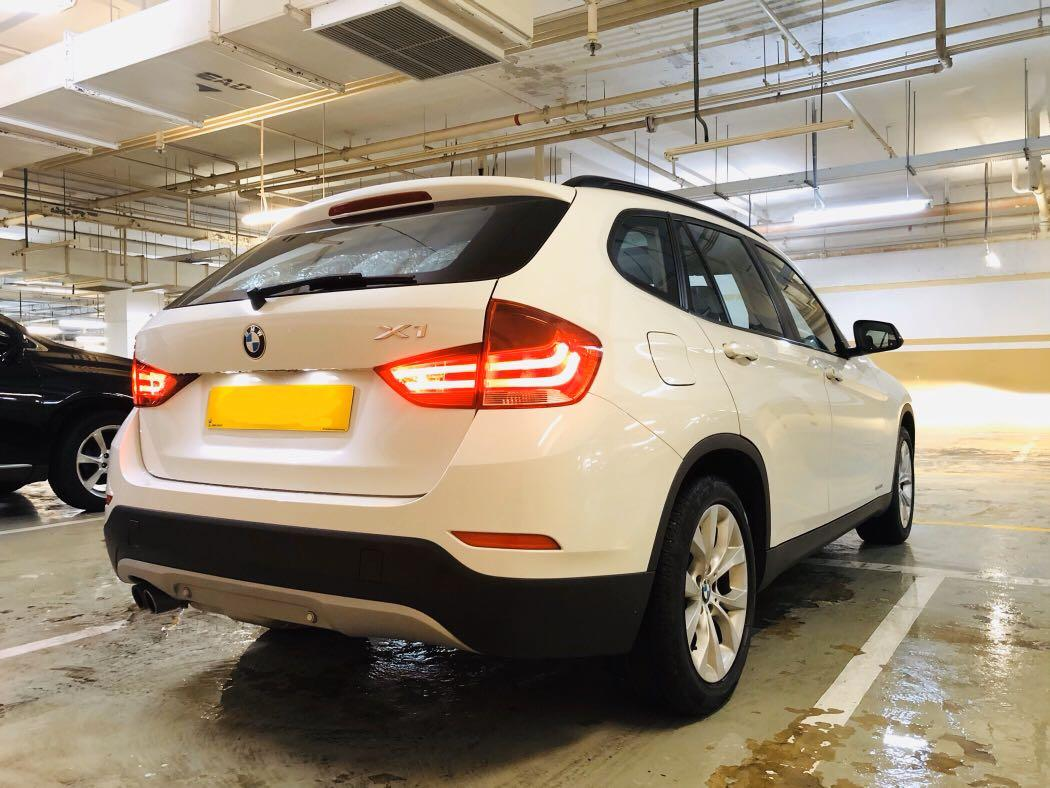 BMW X1 sDrive20i Auto