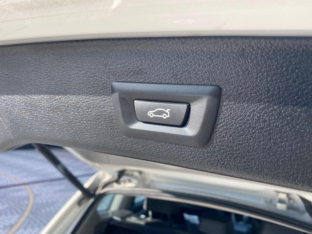 BMW X3 xDrive28i xLine (A)